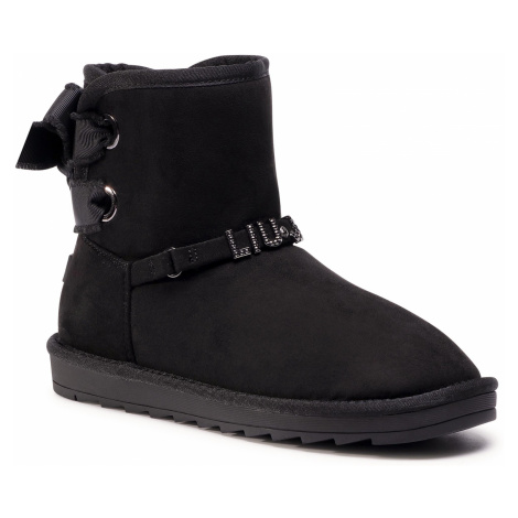 Buty LIU JO - Margot 148 4F0799 T9122 Black 22222