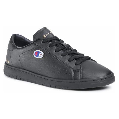 Sneakersy CHAMPION - Court Club Patch S21585-F20-KK001 Nbk