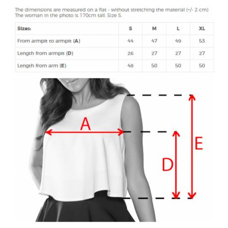 Women's blouse NUMOCO 267 ECRU