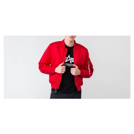 Alpha Industries MA-1 VF 59 Speed Red
