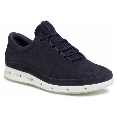 Sneakersy ECCO - Cool GORE-TEX 83141402058 Navy