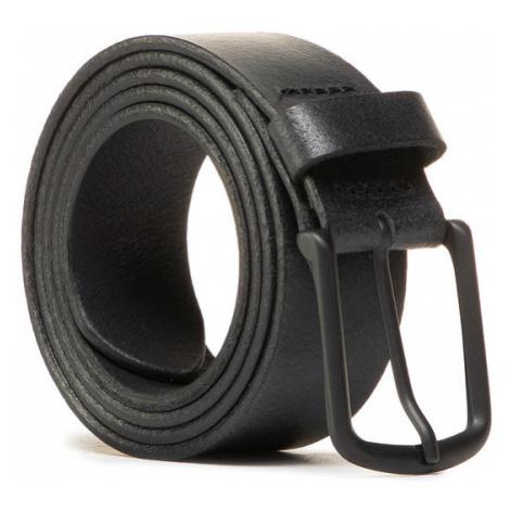 Lee Pasek Męski Core Belt LG015301 Czarny