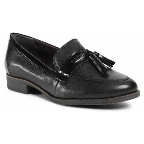 Lordsy TAMARIS - 1-24200-25 Black 001