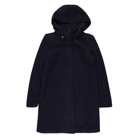 KIDS ONLY Płaszcz ciemny niebieski