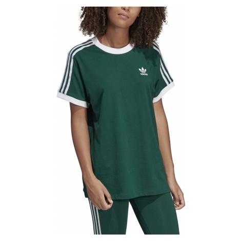 Koszulka damska adidas Originals 3 Stripes DV2590
