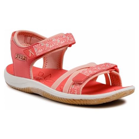 Dziewczęce sandały Keen