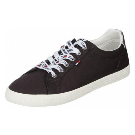 Sneakersy płócienne Tommy Hilfiger