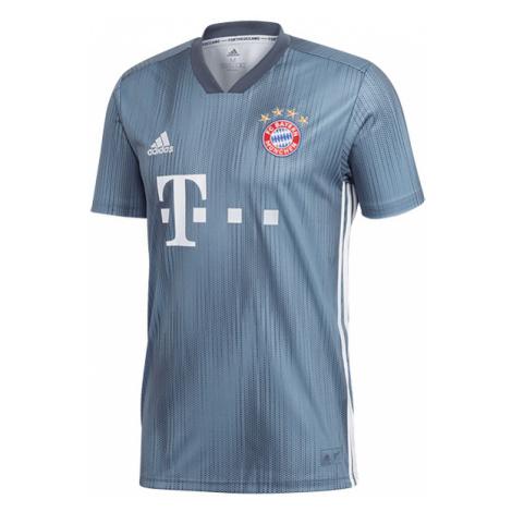 """Koszulka adidas FC Bayern Monachium T 18/19 Replica (DP5449)"""