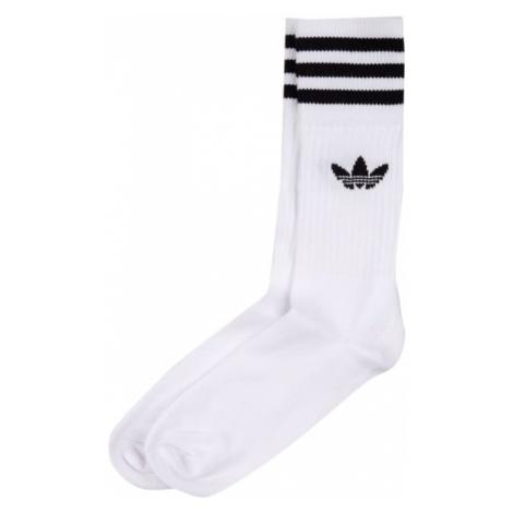 Skarpety sportowe w zestawie 3 pary Adidas