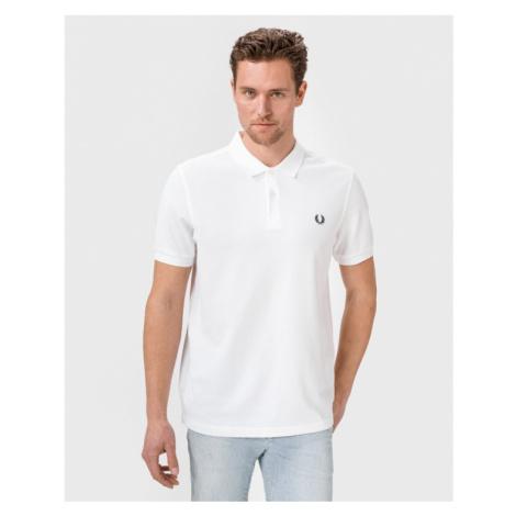 Fred Perry Polo Koszulka Biały