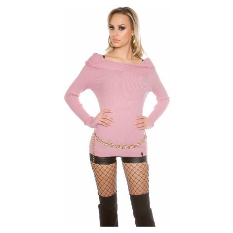 Sweter damski 71587 KouCla