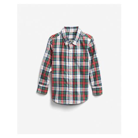 GAP Koszula dziecięca Wielokolorowy