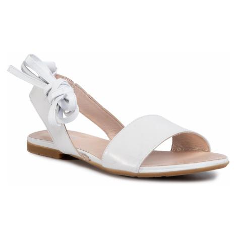 Sandały GINO ROSSI - Molly DNI495-319-0324-1100-0 00