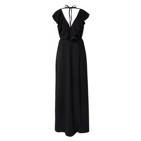 Missguided Letnia sukienka czarny