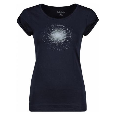Women's t-shirt LOAP ASHLY