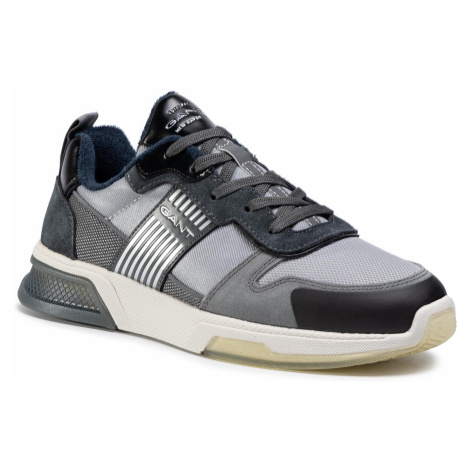 Sneakersy GANT - Hightown 21637854 Multi Gray G882