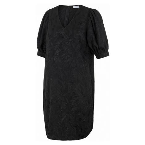 MAMALICIOUS Sukienka czarny Mama Licious