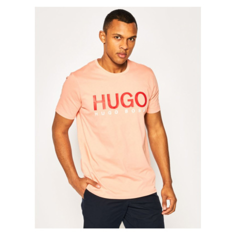 T-Shirt Hugo Hugo Boss
