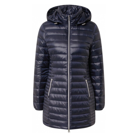 Calvin Klein Kurtka zimowa 'Essential' niebieska noc