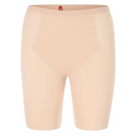 SPANX Spodnie modelujące 'Thinstincts' cielisty
