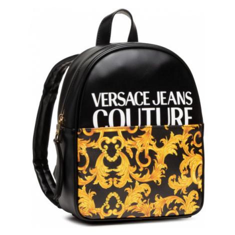Versace Jeans Couture Plecak E1VWABG8 Czarny