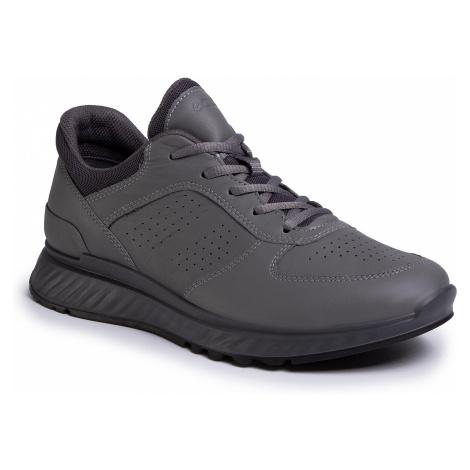 Sneakersy ECCO - Exostride M 83531401244 Titanium