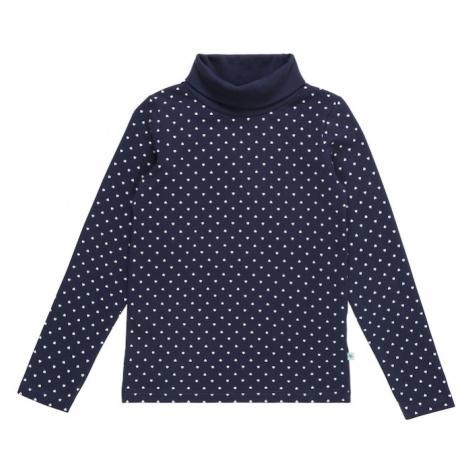 BLUE SEVEN Koszulka granatowy / biały