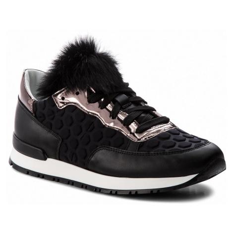 Sneakersy POLLINI - SA15022G16T1700A Six/Vit/Lp.Ne/Pu.Ac