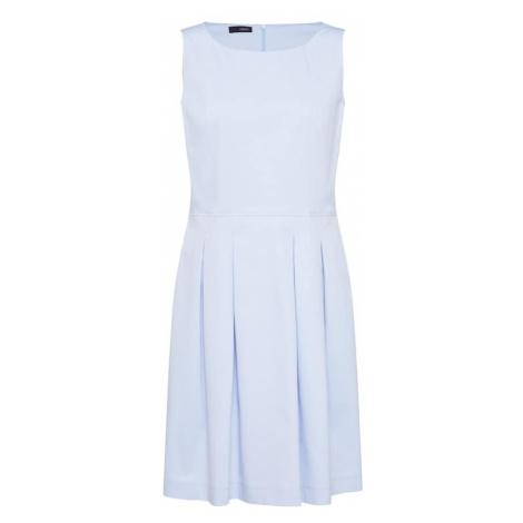 CINQUE Sukienka koktajlowa 'CIESTRON' jasnoniebieski