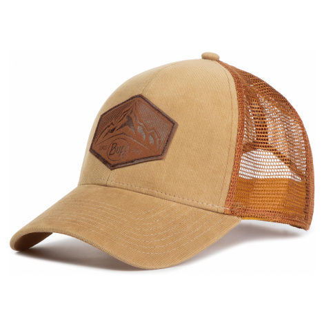 Męskie czapki z daszkiem Buff