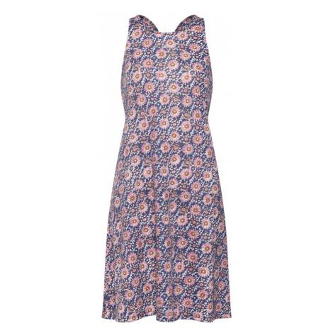 GAP Letnia sukienka 'WOMENS DRESSES' niebieski / mieszane kolory