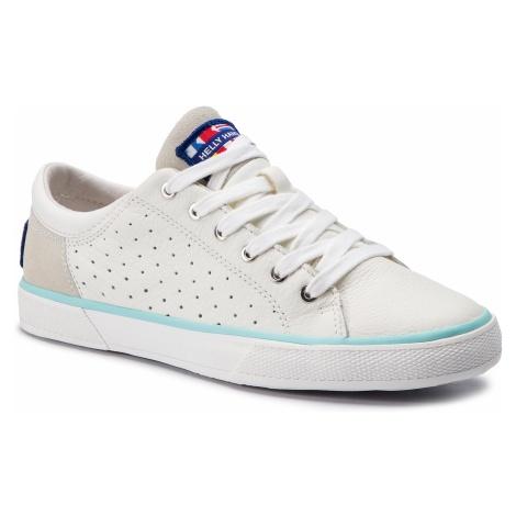 Tenisówki HELLY HANSEN - Copenhagen 11503-011-5.5F Off White/Blue Tint