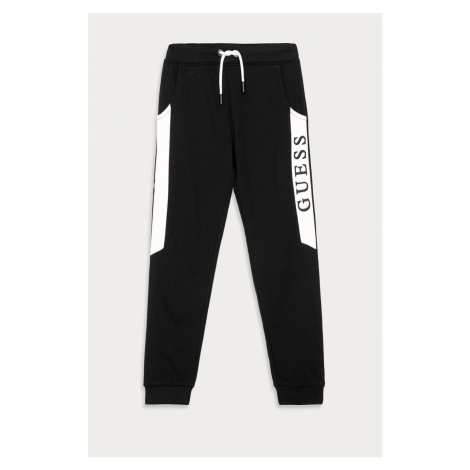 Guess Jeans - Spodnie dziecięce 116-175