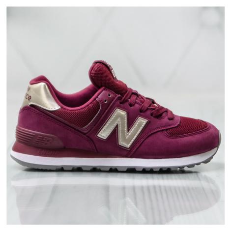 New Balance 574 WL574WNL