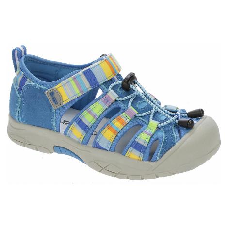 buty dziecięce Bugga B092 - Blue