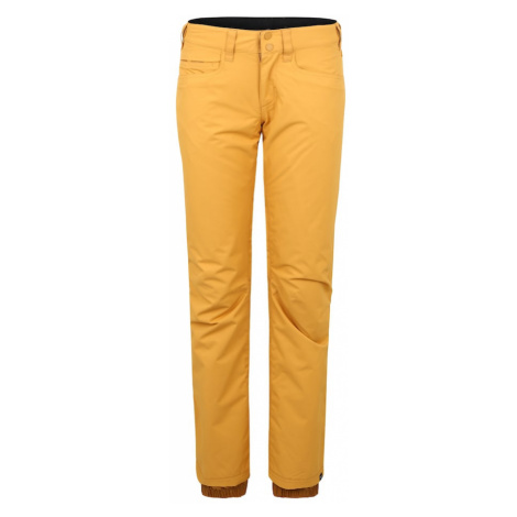 ROXY Spodnie sportowe 'Backyard PT J SNPT' żółty