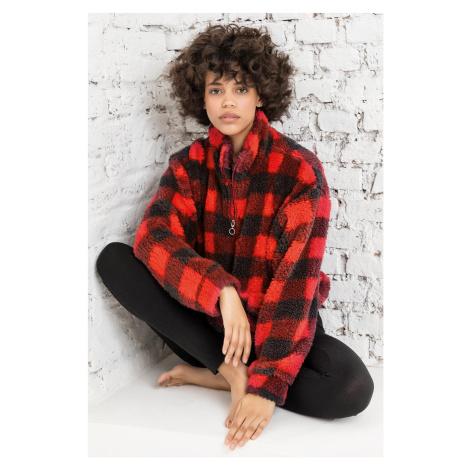 Damska ciepła bluza Kelsey Jadea