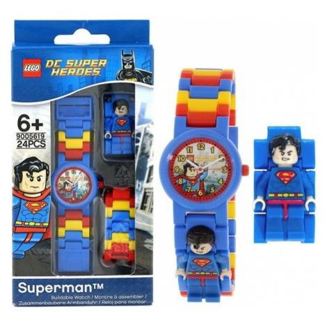 LEGO DC Universe Superheroes Superman 8020257 Lego Wear