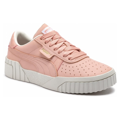 Sneakersy PUMA - Cali Nubuck Wn's 369161 01 Peach Bud/Peach Bud