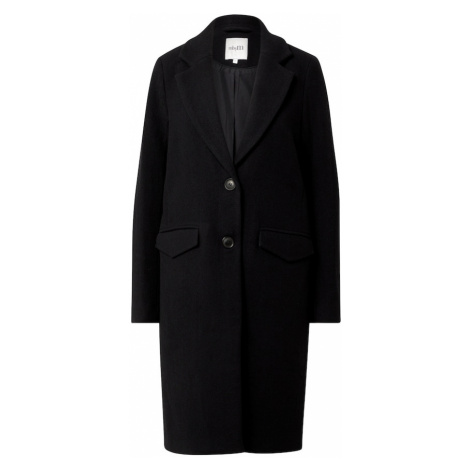 Mbym Płaszcz zimowy 'Shugga' czarny