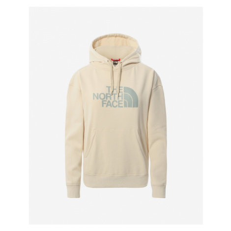 The North Face Drew Peak Bluza Beżowy