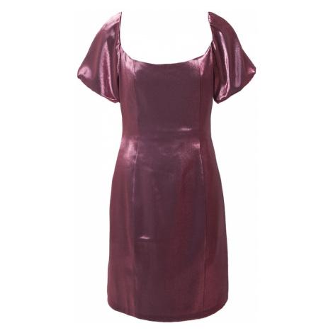 GLAMOROUS Sukienka różowy