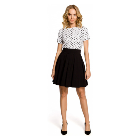 Made Of Emotion Woman's Skirt M109