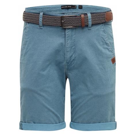 INDICODE JEANS Spodnie 'Fredericia' niebieski