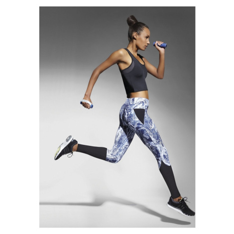 Damskie legginsy sportowe Trixi Bas Bleu