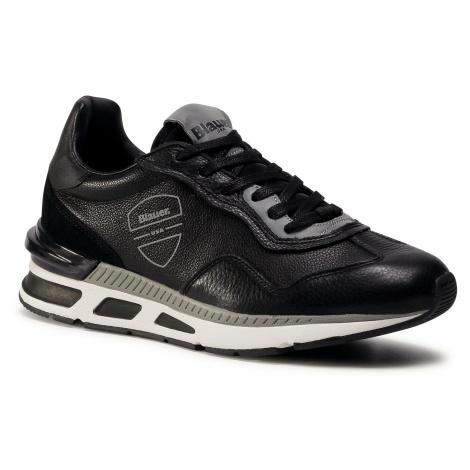 Sneakersy BLAUER - F0HILOXL02/TUM Black