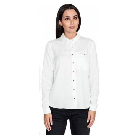Figl koszula damska biała