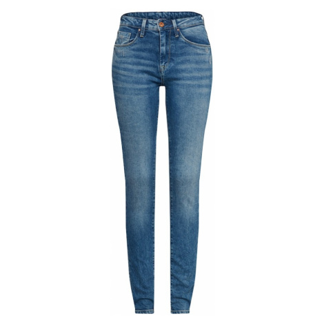 Pepe Jeans Jeansy 'Regent' niebieski denim