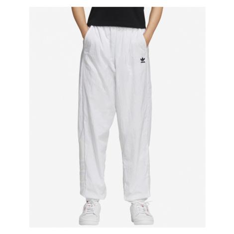 adidas Originals Spodnie dresowe Biały