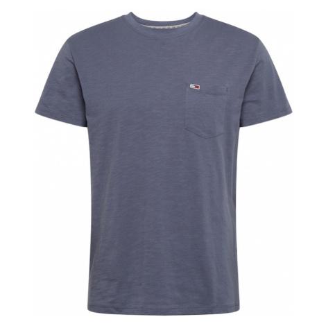 Tommy Jeans Koszulka niebieski Tommy Hilfiger